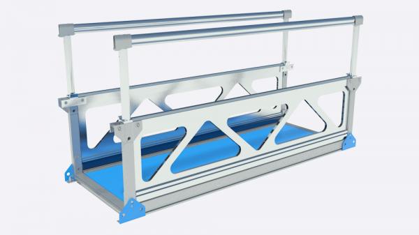 Suspended Platform Module