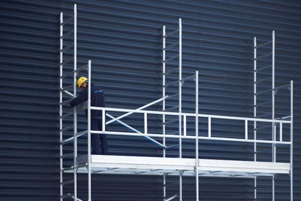 SafeScaffold