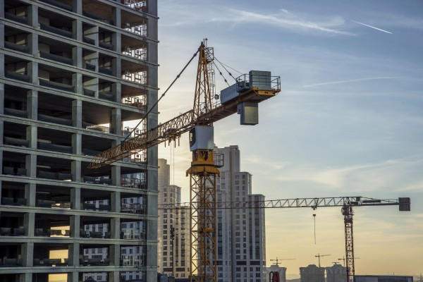 Construction fallprotection XSPlatforms