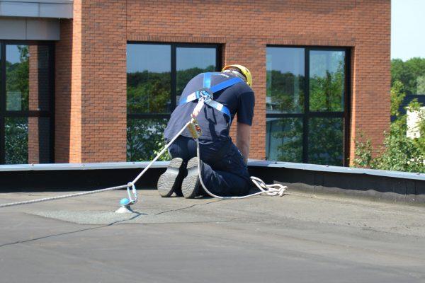 fall protection blog from Geert Cox