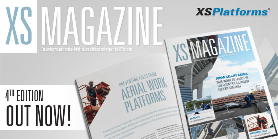 Download XSMagazine 4 now